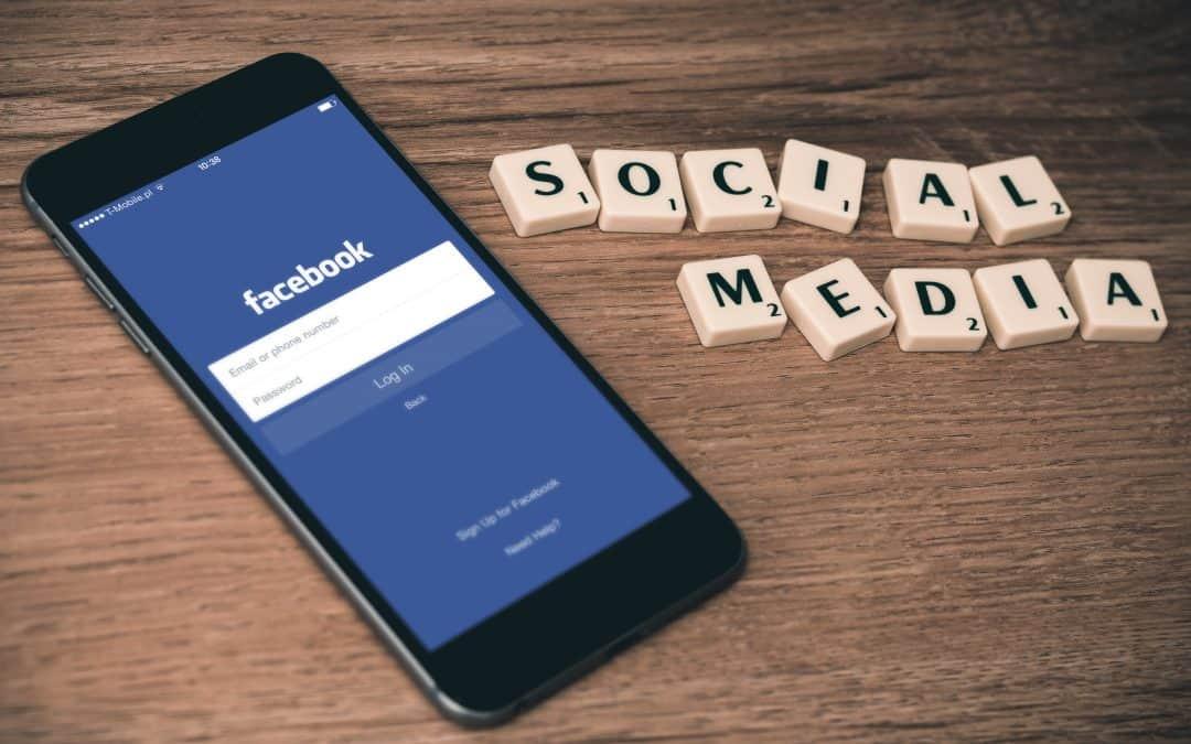 Taking Advantage of Social Media Marketing