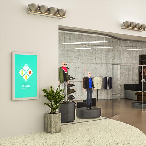 retail digital kiosks toronto