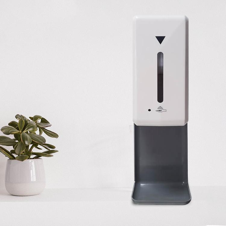 """Signcast Hand Sanitizer Kiosk 21.5"""""""